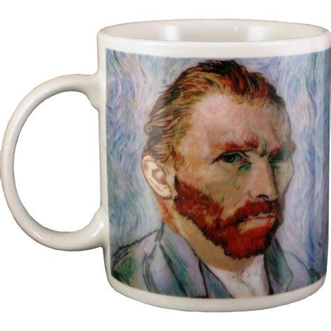 Gogh gogh coffee company in south college station, tx. UPG Van Gogh Disappearing Ear Mug