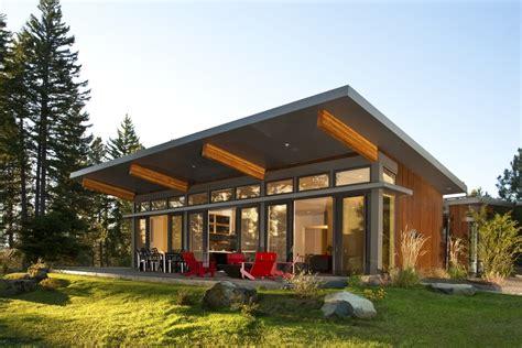 prefabricated kitchen island stillwater dwellings prefab homes modernprefabs