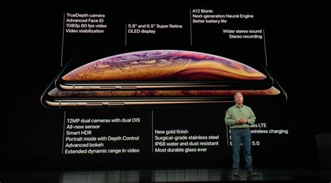 apple iphone xs price features specification and offer you must dazeinfo