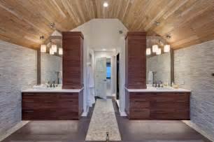 8x8 Outdoor Rug by Transitional Master Bath Contemporary Bathroom