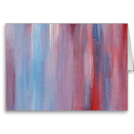 Abstract patriotic Art Greeting Cards   Wedding signs, Usa ...