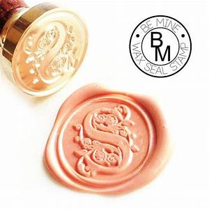 best 25 wax seal stamp ideas on pinterest custom wax With santa letter with wax seal