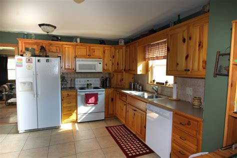 white pine kitchen cabinets 23 remarkable unfinished pine cabinets for your kitchen 1447