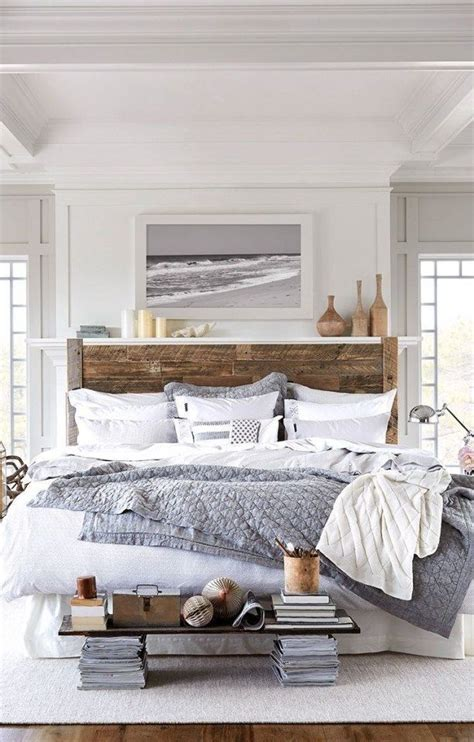 Decorating Ideas Rustic Modern by Best 25 Modern Rustic Bedrooms Ideas On