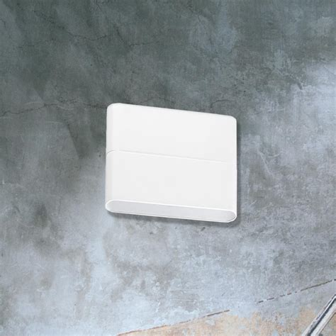 modern outdoor wall light cl 33717 e2 contract lighting