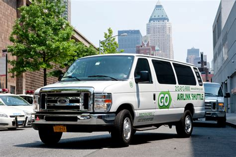 Shuttle Service by Airport Shuttle Laguardia Shared Ride To Lga Go