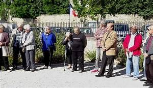 Gare De Bollène : triple c r monie pour la journ e nationale de la r sistance ~ Medecine-chirurgie-esthetiques.com Avis de Voitures