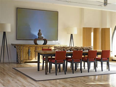 modern furniture asian contemporary dining room furniture from serene and practical 40 asian style dining rooms