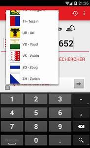 Numero Immatriculation En Cours : plaques suisses autoindex applications android sur google play ~ Medecine-chirurgie-esthetiques.com Avis de Voitures
