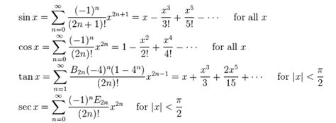How Does A Taylor Series Of A Binomial Function Equals A