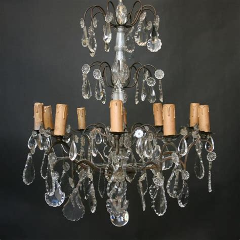 lead chandeliers 76 best images about antique salvaged lighting on