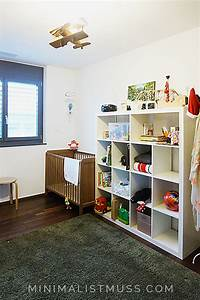 Ordnung Im Kinderzimmer : minimalismus im kinderzimmer interview mit ~ Lizthompson.info Haus und Dekorationen