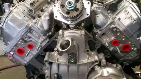 lml duramax cp pump timing youtube