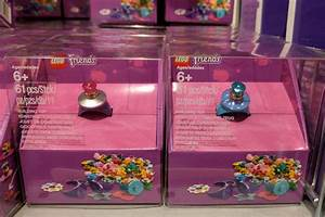 Brickfinder Say I Do With These LEGO Friends Creative
