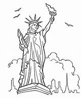 Liberty Statue Coloring Forces York Armed Bluebonkers Drawing Coloring4free Sheet Colornimbus Colouring Printable Sheets Sketch Template Head Statues Easy Avengers sketch template