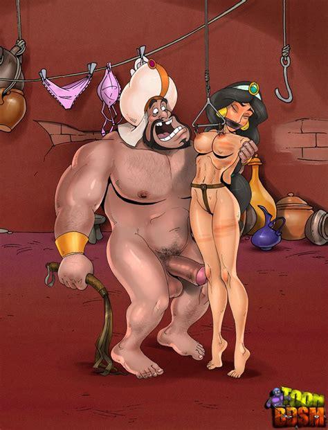 Disney Princess Sluts 01 Pornhugocom