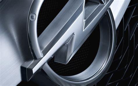 Opel Logo Wallpaper Hd 07109