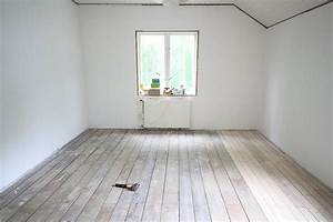Painting Wood Floors Process   Home Ideas Collection