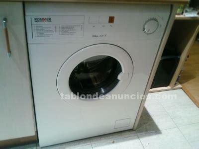 tablon de anuncios regalo lavadora rommer