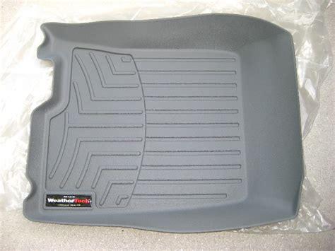 Honda Accord Floor Mats 2009 by Weathertech Floorliner Review 007