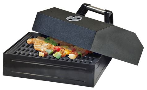 c chef grill box c chef bb100l barbecue box with lid fits 5090