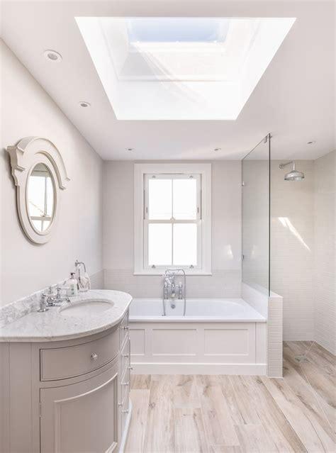modern victorian bathroom renovation bath walk
