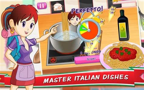 Saras Cooking Class Vacation Apk Download Free Casual