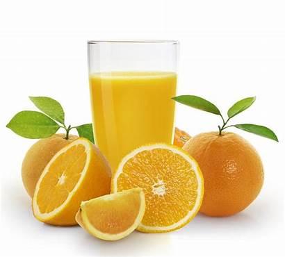 Juice Orange Fruit Clipart Carton Oranges Fruits