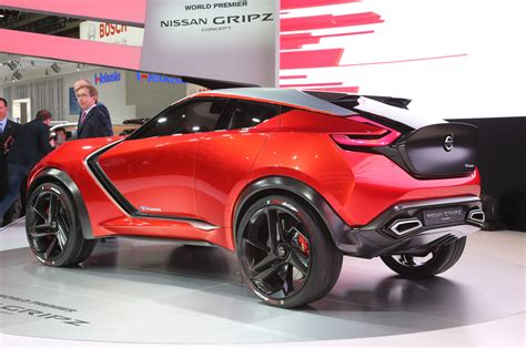 Is This How Future Nissan Juke Would Look Like?