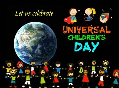 Universal Celebrate Children Childrens Card Ecard Greetings