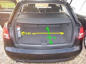 Longueur Audi A3 : le forum des passionn s de volkswagen voir le sujet comparatif audi a4 b7 ~ Medecine-chirurgie-esthetiques.com Avis de Voitures