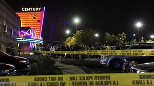 James Holmes Identified As Gunman In Aurora Colorado ...