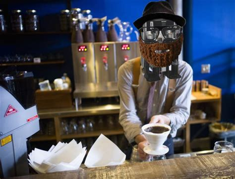 Kidd coffee, located in fairfield, ohio, is at nilles road 311. Auto-Brewers: The Future of Coffee...Again? - Slayer Espresso