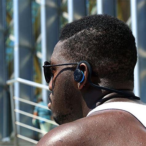 aelec flexbuds bluetooth earbudsstereo wireless sport
