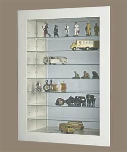 Vitrine En Verre Pour Collection : vitrine normandie ~ Teatrodelosmanantiales.com Idées de Décoration