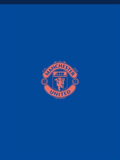 minimalist mufc iphone wallpapers reddevils