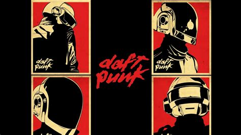 Beautiful Daft Punk 1080p Wallpaper - work quotes