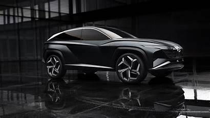 Hyundai 4k Vision Concept