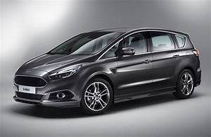 Ford S Max 2016 : first drive ford s max 2 0 tdci 180 titanium x car review company car reviews ~ Gottalentnigeria.com Avis de Voitures