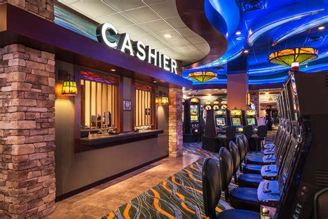 Duck Creek Casino  Casino Design & Renovation By I5 Design