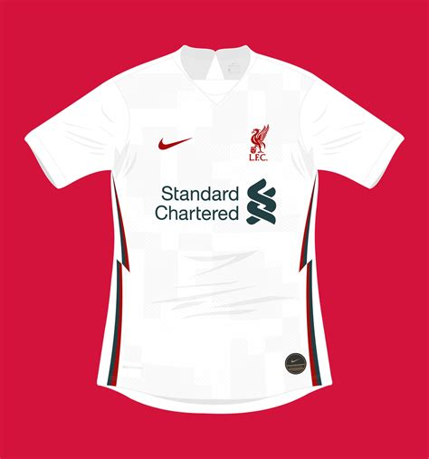 Liverpool Away Kit 2020/21 / Liverpool S Champions Reveal ...