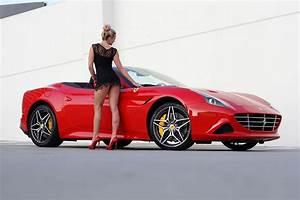 Ferrari Rental San Francisco California Fast Toys Club