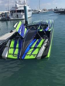 2013 Mti 52 For Sale  U2014 Mti Boats For Sale  Go Fast Boats