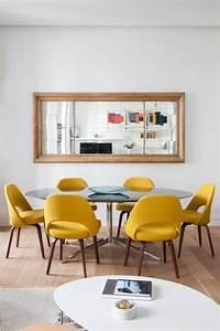 Deco Jaune Moutarde : deco jaune moutarde objet deco jaune moutarde la couleur ~ Melissatoandfro.com Idées de Décoration