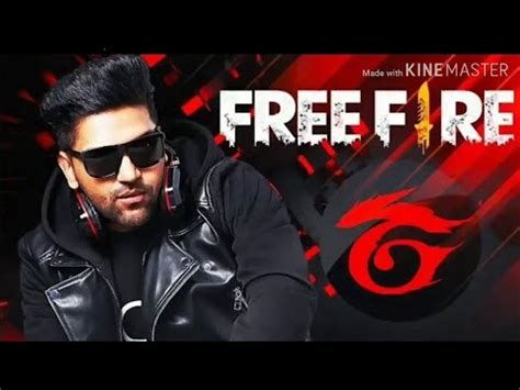 New music releases week 23 vol.7. Ft_Guru_Randhawa Free_Fire Funny Song 2020   SouL Moin ...