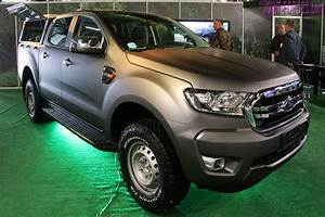 New Polish Mustang ~ Ford Ranger XLT | Joint Forces News
