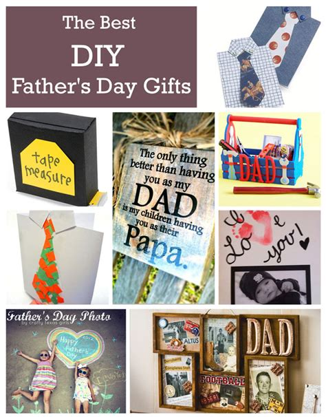 the best s day gift the best diy father s day gifts
