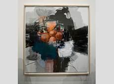 "Openings George Condo – ""Double Heads Black Paintings"
