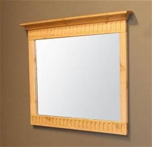 Dielenschrank Kiefer Gelaugt Geölt : spiegel 105x86 wandspiegel dielenspiegel kiefer massiv gelaugt ge lt ~ Bigdaddyawards.com Haus und Dekorationen