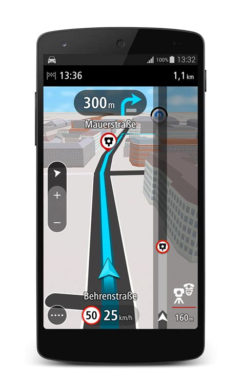 Go Mobile Android by Tomtom Go Mobile Neue Android App Weltweit Verf 252 Gbar